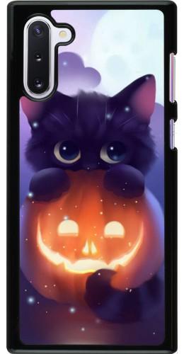 Coque Samsung Galaxy Note 10 - Halloween 17 15