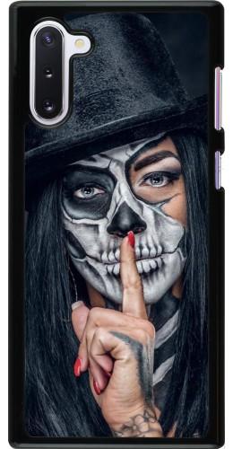 Coque Samsung Galaxy Note 10 - Halloween 18 19