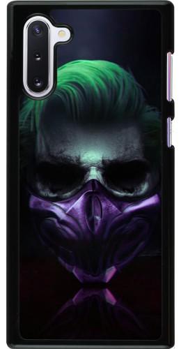 Coque Samsung Galaxy Note 10 - Halloween 20 21