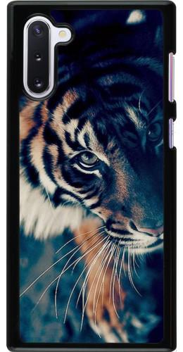 Coque Samsung Galaxy Note 10 - Incredible Lion