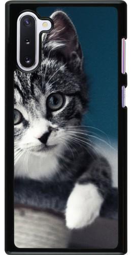 Coque Samsung Galaxy Note 10 - Meow 23