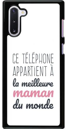 Coque Samsung Galaxy Note 10 - Mom 20 04