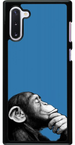 Coque Samsung Galaxy Note 10 - Monkey Pop Art