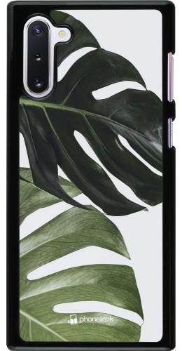 Coque Samsung Galaxy Note 10 - Monstera Plant