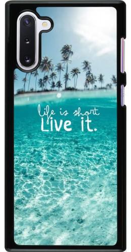 Coque Samsung Galaxy Note 10 - Summer 18 24