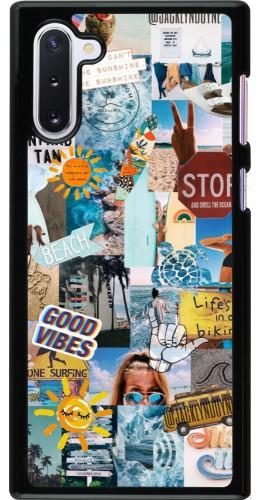 Coque Samsung Galaxy Note 10 - Summer 2021 15