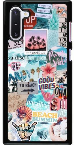Coque Samsung Galaxy Note 10 - Summer 20 collage