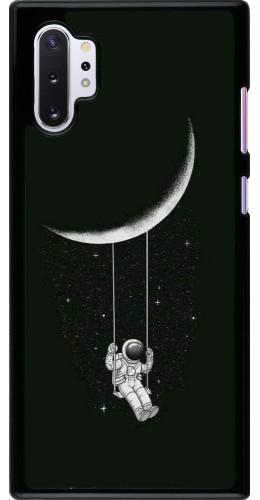 Coque Samsung Galaxy Note 10+ - Astro balançoire
