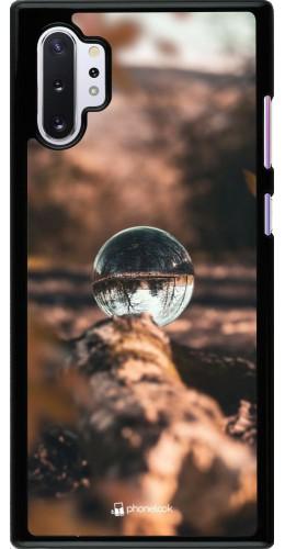 Coque Samsung Galaxy Note 10+ - Autumn 21 Sphere
