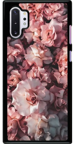 Coque Samsung Galaxy Note 10+ - Beautiful Roses