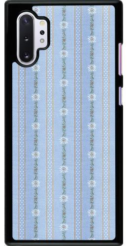 Coque Samsung Galaxy Note 10+ - Edelweiss