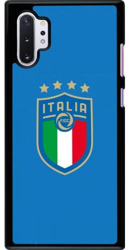 Coque Samsung Galaxy Note 10+ - Euro 2020 Italy