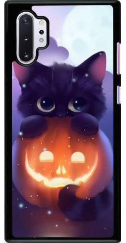 Coque Samsung Galaxy Note 10+ - Halloween 17 15