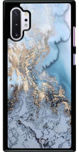 Coque Samsung Galaxy Note 10+ - Marble 04