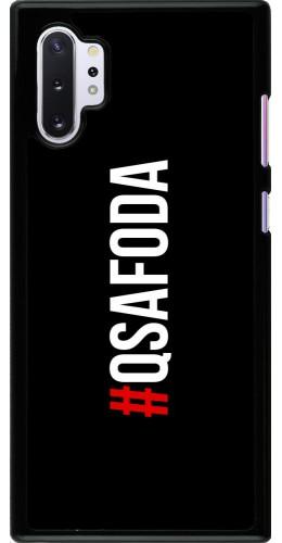 Coque Samsung Galaxy Note 10+ - Qsafoda 1