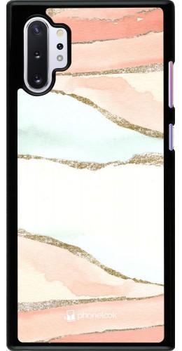 Coque Samsung Galaxy Note 10+ - Shimmering Orange
