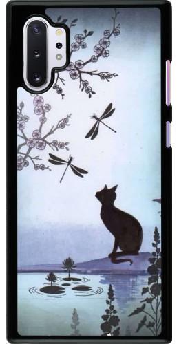 Coque Samsung Galaxy Note 10+ - Spring 19 12