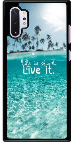 Coque Samsung Galaxy Note 10+ - Summer 18 24