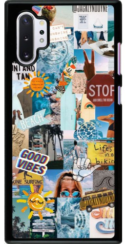Coque Samsung Galaxy Note 10+ - Summer 2021 15