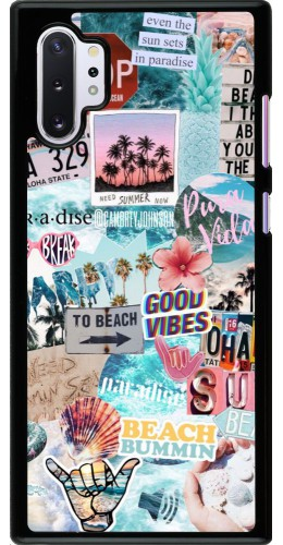 Coque Samsung Galaxy Note 10+ - Summer 20 collage