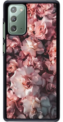 Coque Samsung Galaxy Note 20 - Beautiful Roses