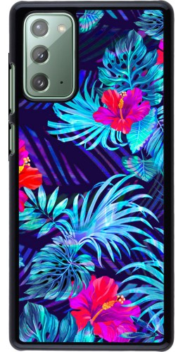 Coque Samsung Galaxy Note 20 - Blue Forest