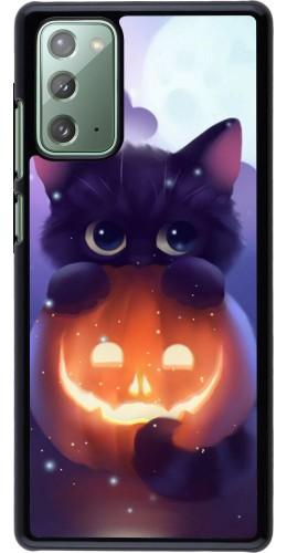 Coque Samsung Galaxy Note 20 - Halloween 17 15