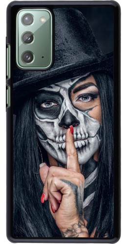 Coque Samsung Galaxy Note 20 - Halloween 18 19
