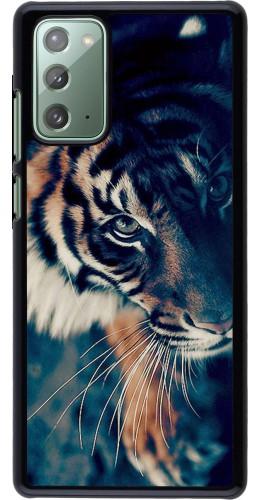 Coque Samsung Galaxy Note 20 - Incredible Lion
