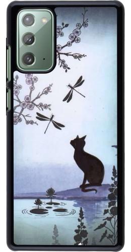 Coque Samsung Galaxy Note 20 - Spring 19 12