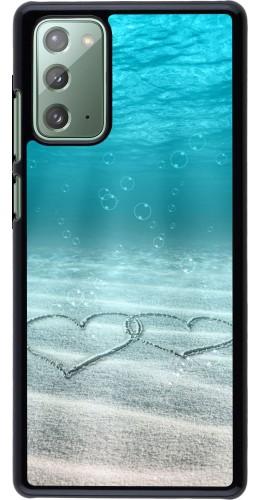 Coque Samsung Galaxy Note 20 - Summer 18 19