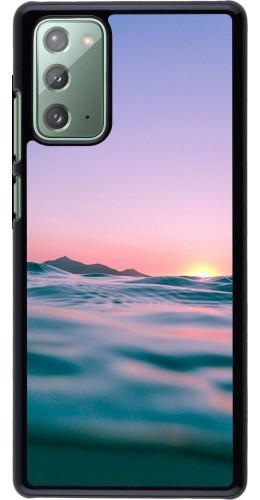 Coque Samsung Galaxy Note 20 - Summer 2021 12