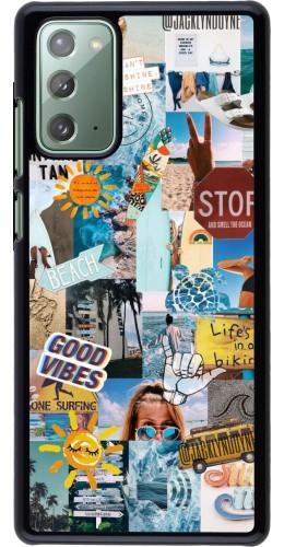 Coque Samsung Galaxy Note 20 - Summer 2021 15