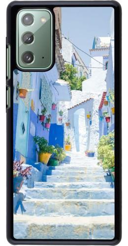 Coque Samsung Galaxy Note 20 - Summer 2021 18