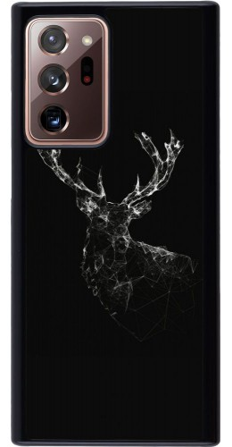 Coque Samsung Galaxy Note 20 Ultra - Abstract deer