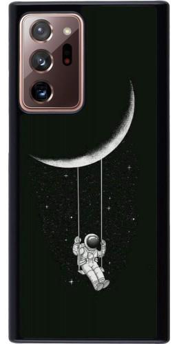 Coque Samsung Galaxy Note 20 Ultra - Astro balançoire