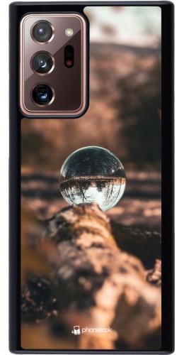Coque Samsung Galaxy Note 20 Ultra - Autumn 21 Sphere