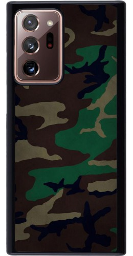 Coque Samsung Galaxy Note 20 Ultra - Camouflage 3