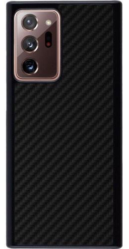 Coque Samsung Galaxy Note 20 Ultra - Carbon Basic