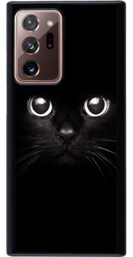 Coque Samsung Galaxy Note 20 Ultra - Cat eyes