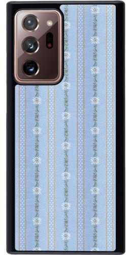 Coque Samsung Galaxy Note 20 Ultra - Edelweiss