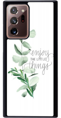 Coque Samsung Galaxy Note 20 Ultra - Enjoy the little things