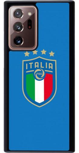 Coque Samsung Galaxy Note 20 Ultra - Euro 2020 Italy