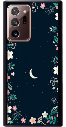 Coque Samsung Galaxy Note 20 Ultra - Flowers space