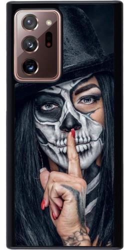 Coque Samsung Galaxy Note 20 Ultra - Halloween 18 19