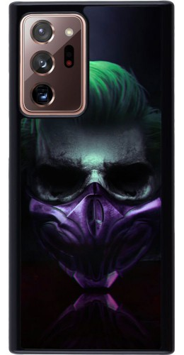 Coque Samsung Galaxy Note 20 Ultra - Halloween 20 21