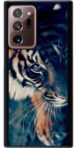 Coque Samsung Galaxy Note 20 Ultra - Incredible Lion