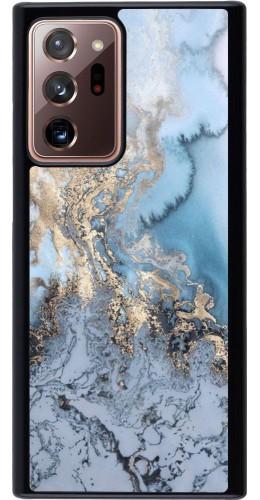Coque Samsung Galaxy Note 20 Ultra - Marble 04
