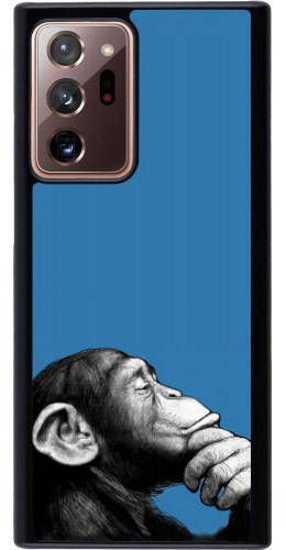 Coque Samsung Galaxy Note 20 Ultra - Monkey Pop Art