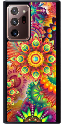 Coque Samsung Galaxy Note 20 Ultra - Multicolor aztec